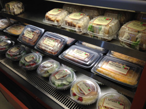 Kaye Burnet | The Duquesne Duke The former Coffee Tree Roasters in Rockwell Hall no longer offers paninis, but students and faculty can still choose from a number of on-the-go meals.