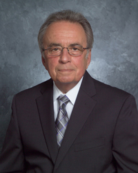 Photo courtesy of Duquesne Public Affairs Thomas Mattei died Saturday, Sept.19.