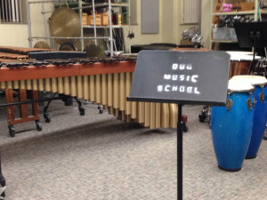 Kaye Burnet | The Duquesne Duke The music school was the scene of a recent theft. The suspect is still at large.