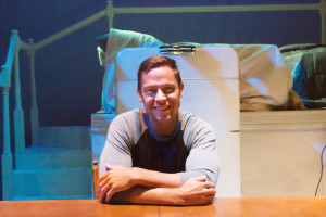"""Zachary Landau 