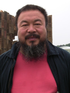 Courtesy of Wikipedia Ai Weiwei is a Chinese artist who is famous for his political commentary. Lego Group recently denied his request for bricks, a move that Ai has decried as a form of censorship.