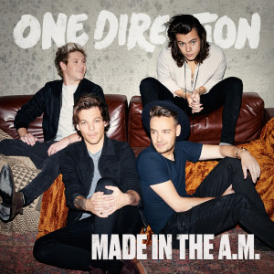 "Courtesy of Columbia Possibly their last album for a while, One Direction went out with a bang with ""Made in The A.M."""