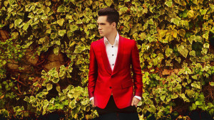 "Courtesy of DCD2 Down to only a single member, Brendon Urie wrote and recorded ""Death of a Bachelor"" in its entirety with little outside help."