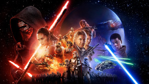 "Courtesy of Walt Disney Studios ""The Force Awakens"" has grossed $1.5 billion so far, making it the fourth highest grossing film without adjusting for inflation and the highest opening ever."