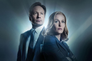 "Courtesy of 20th Century Fox Television Originally running from 1993 to 2002, ""The X-Files"" followed FBI agents Mulder and Scully who attempt to solve various paranormal cases."