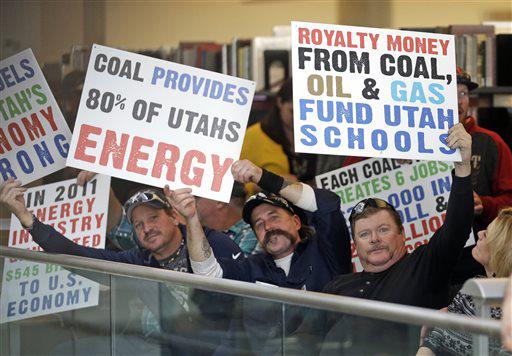 Air Quality Utah