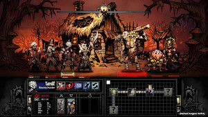 """Courtesy of Red Hook Studios """"Darkest Dungeon"""" enjoyed a long early access period before its offical release. The game entered early access on Jan. 30, 2015 for backers of the game's Kickstarter and to the public on Feb. 3, 2015."""