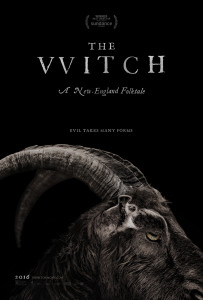 "Courtesy of A24 ""The Witch"" is the directorial debut of Robert Eggers"