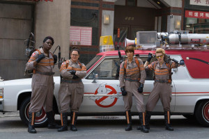 """Courtesy of Village Roadshow Pictures The all female remake of """"Ghostbusters"""" had its first trailer released on March 3 to a not too positive reception. The film is set to star Kirsten Wiig, Melissa McCarthy, Kate McKinnon and Leslie Jones"""