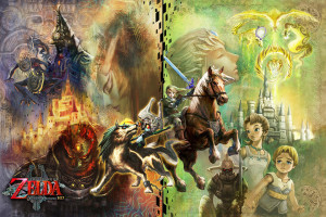 """Twilight Princess"" is the best selling entry in the ""Legend of Zelda"" series, with over 8 million sold."
