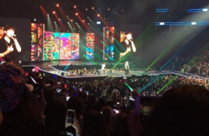 Photo Courtesy of Trip Advisor While the Kpop concert portion of Kcon Newark was worth the ticket purchase, the actual convention was disorganized and uneventful.