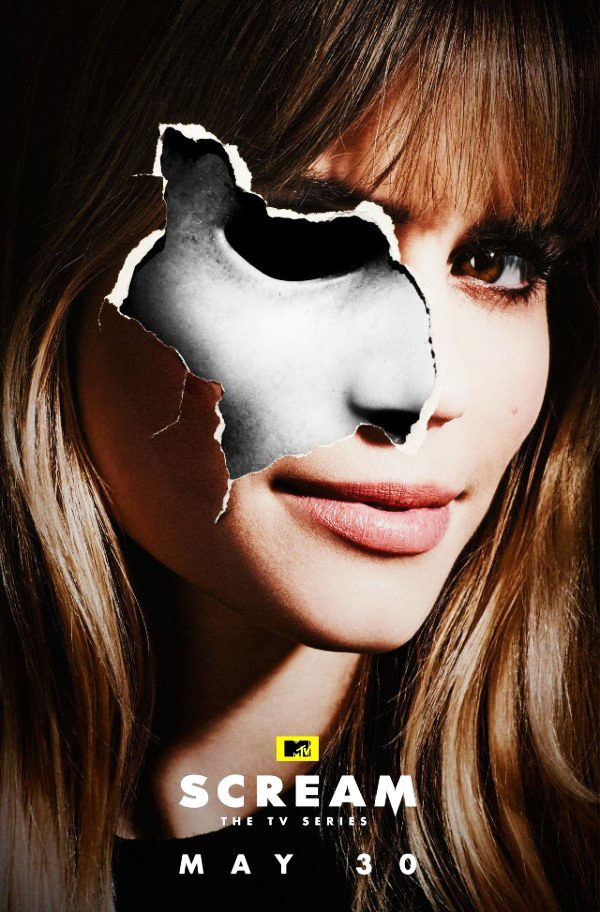A&E – Scream