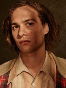 Courtesy of AMC Studios The midseason premiere focused itself on Nick, the former drug addict turned desert wanderer.