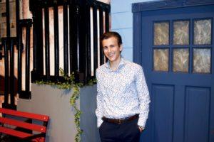 Zachary Landau | Staff Writer