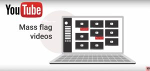 Courtesy of YouTube Possibly the most criticized feature of the YouTube Heroes program is the ability of high level heroes to mass flag videos without watching the videos themsevles.