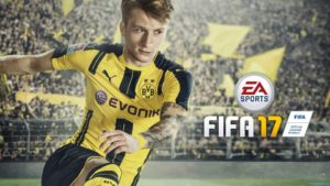 "Courtesy of EA Canada ""FIFA 17"" is the first entry in the series to utilize the Frostbite engine, which has also been used in such games as ""Battlefield 1"" and ""Mass Effect: Andromeda."""