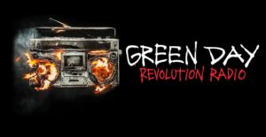 "Courtesy of Green Day ""Revolution Radio"" is Green Day's first album since 2009's ""21st Century Breakdown"" to only feature three members of the band. Guitarist Jason White became a touring-only member earlier this year."