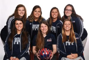 Photo Courtesy of Duquesne Athletics