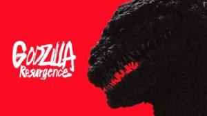 "Courtesy of Toho Pictures ""Shin Godzilla"" is alternatively known as ""Shin Gojira"" in Japan, and ""Godzilla Resurgence"" in other western nations. The film is the first Japanese entry in the series since 2004's ""Godzilla Final Wars."""
