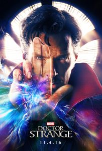 "Courtesy of Marvel Studios ""Doctor Strange"" had its international premiere in Hong Kong on Oct. 13. The film has gone on to gross $300 million in five days."