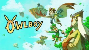 "Courtesy of D-Pad Studios ""Owlboy"" began development in 2007, and didn't see release until Nov. 1 of 2016. It is currently only available for Microsoft Windows, but the creators have expressed in interest in a console release."