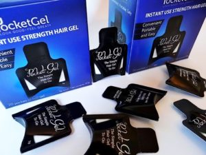 Courtesy of Nathan Failla  PocketGel is designed to fit in pouches small enough to be carried on airplanes. Failla said he is considering launching other products.