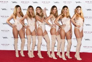 "Provocative costumes, like Heidi Klum's, have long been controversial and can provoke ""slut-shaming."""