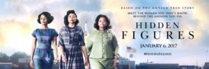 """Courtesy of 20th Century Fox Despite projections from its studio, """"Hidden Figures"""" managed to beat """"Rogue One: A Star Wars Story"""" during its opening weekend. The film has made over $30.5 million against a $25 million budget."""