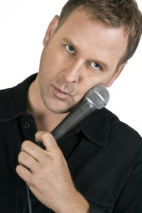 Courtesy of Dave Coulier Dave Coulier will perform in the Union Ballroom on Feb. 16.
