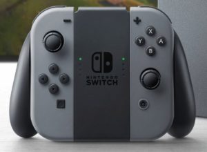 Courtesy of Nintendo One of the prime selling points of the Switch has been its multiple controller configurations. Unfortunately, none are friendly to disabled gamers.