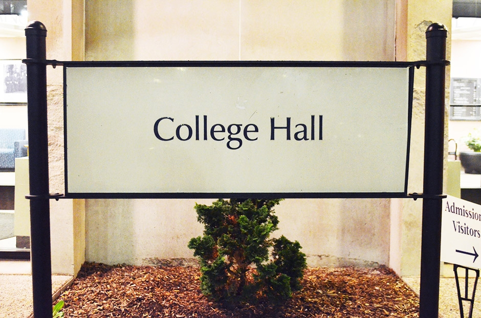 news_collegehallsign_leah