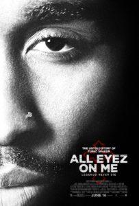 'All Eyez on Me'