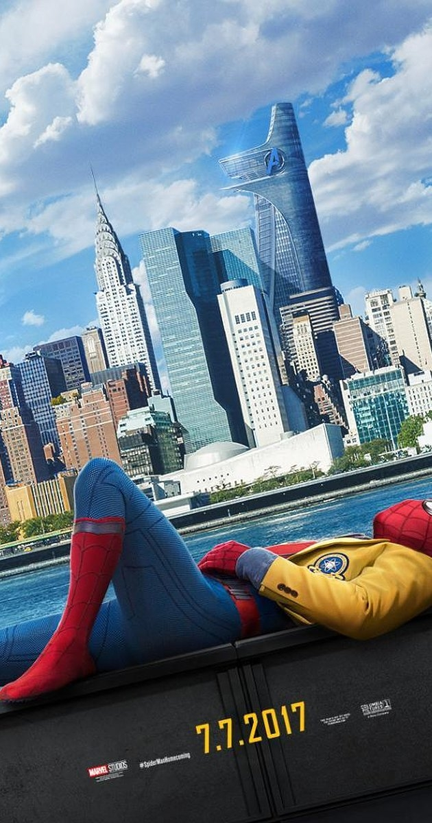 """Spider-Man: Homecoming"""