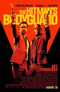'The Hitman's Bodyguard'