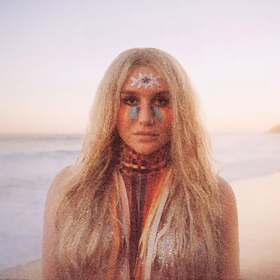 'Praying' by Kesha