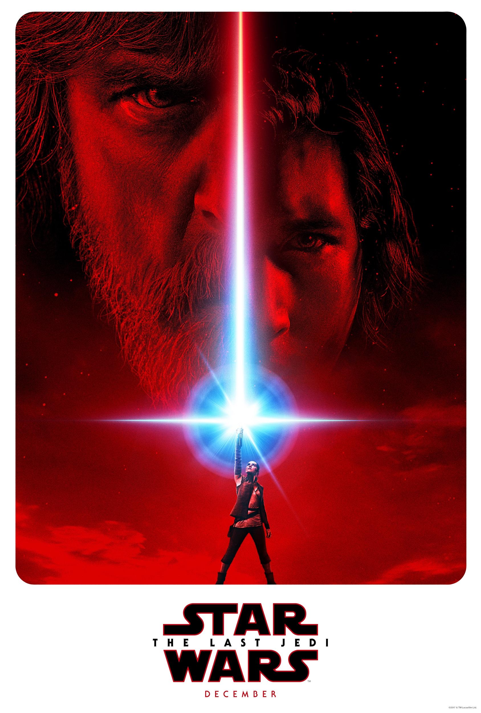 'The Last Jedi'