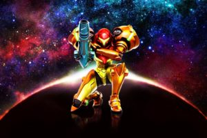 'Metroid: Samus Returns'