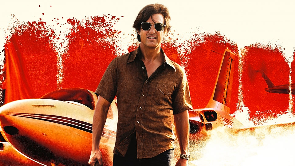 'American Made'