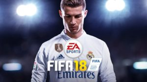 'FIFA 18'
