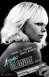 """""""Atomic Blonde"""""""