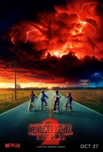 'Stranger Things' Season 2 Poster
