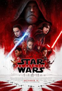 'Star Wars: The Last Jedi""