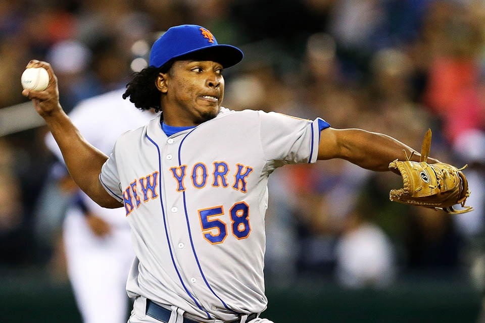 sports_jenrry mejia (new york post)