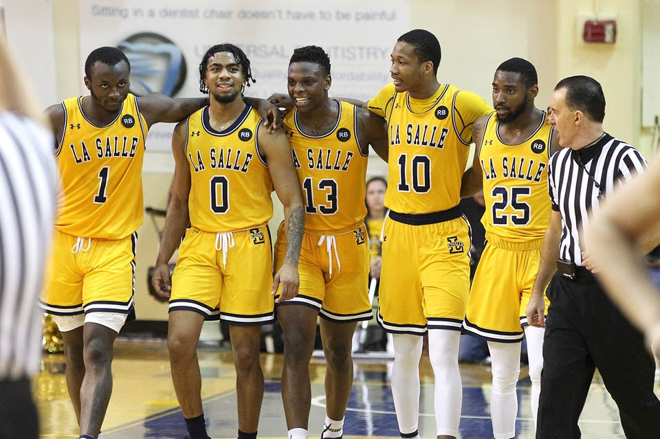 Sports_La Salle (philly.com)