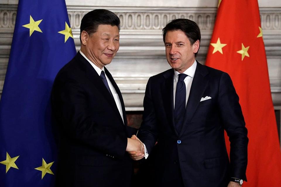 opinions china