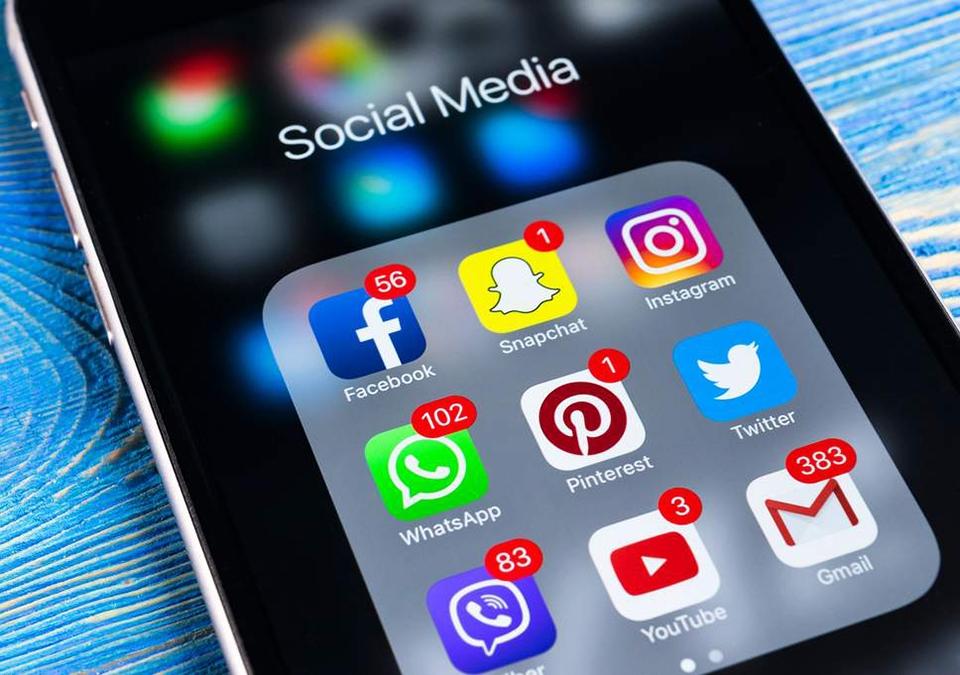 opinions social-media